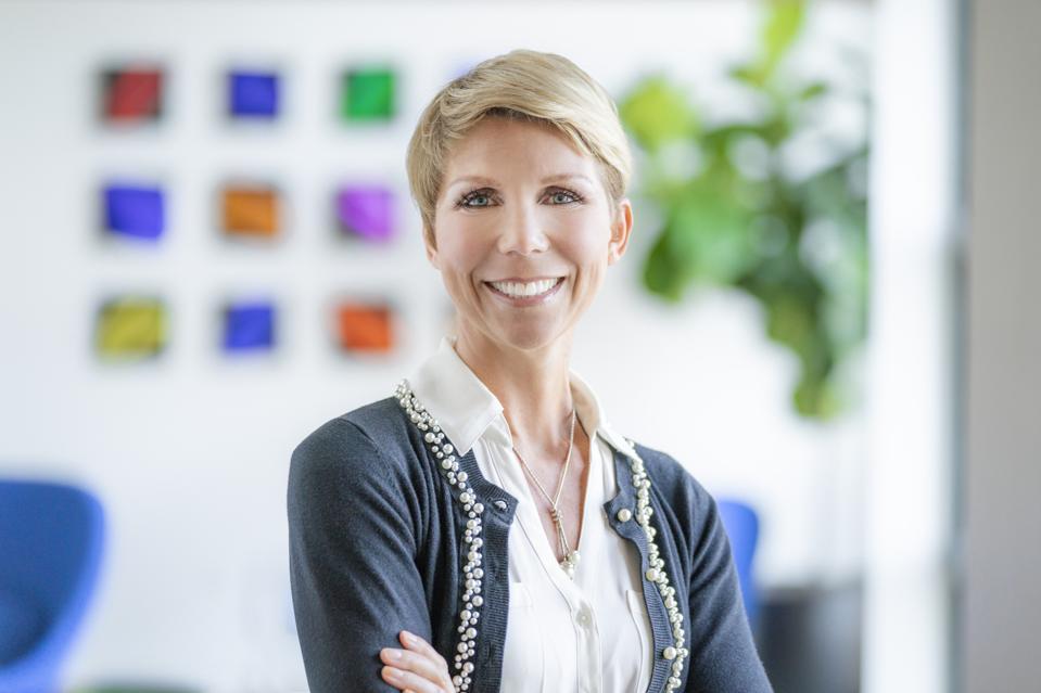 Christine Heckart, CEO at Scalyr