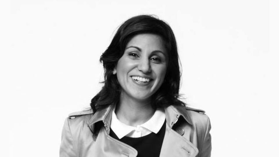 Raina Kumra, Managing Partner at The Fund LA