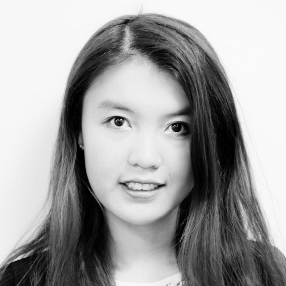 Jessica Li, Head of Content at Elpha