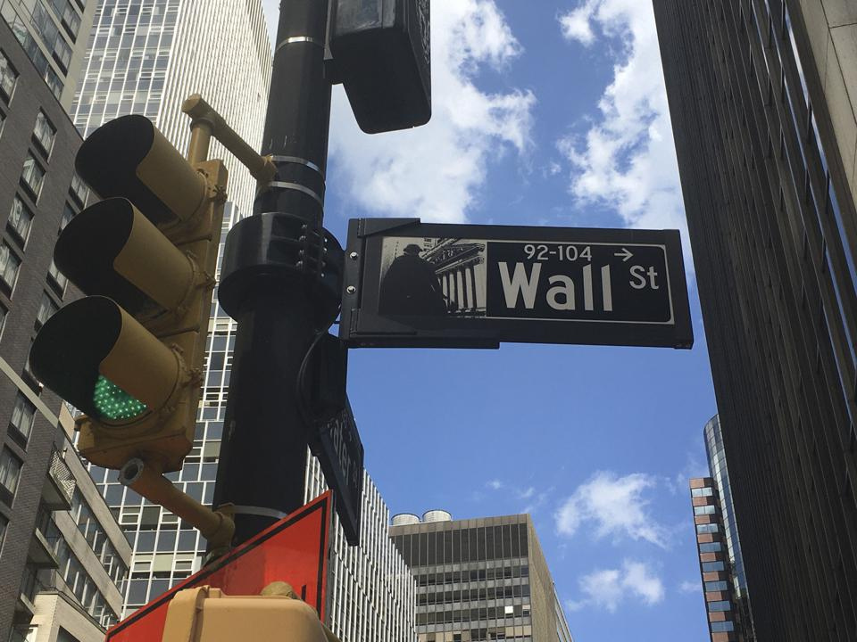 A Brutal Week on Wall Street as all major averages post losses
