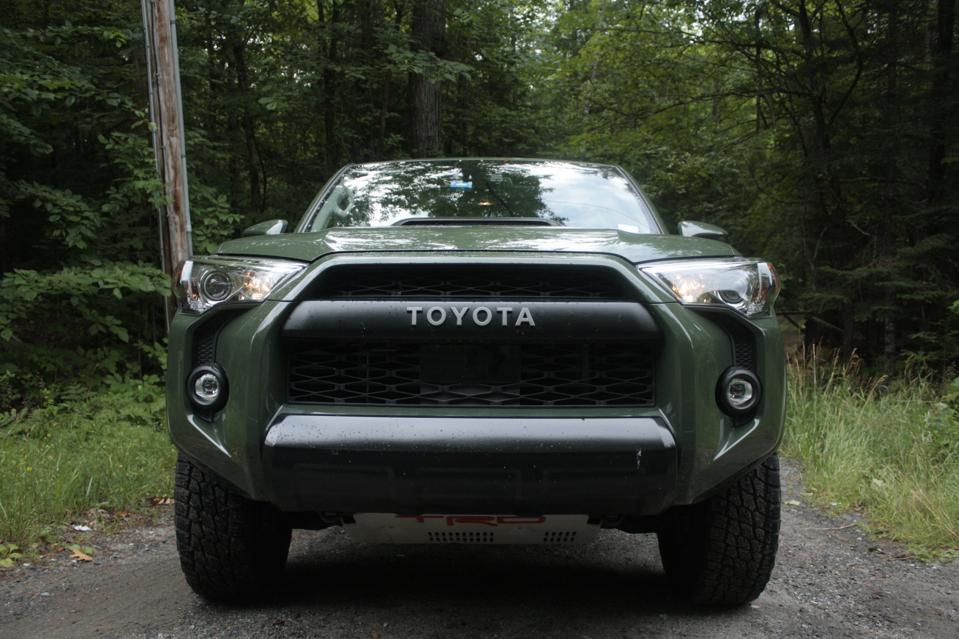 2020 Toyota 4 Runner TRD Pro
