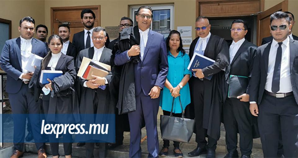 A panel of lawyers calling themselves 'The Avengers' have taken on several high profile cases of unexplained deaths in Mauritius, in a quest for justice,  transparency and the rule of law in the country.