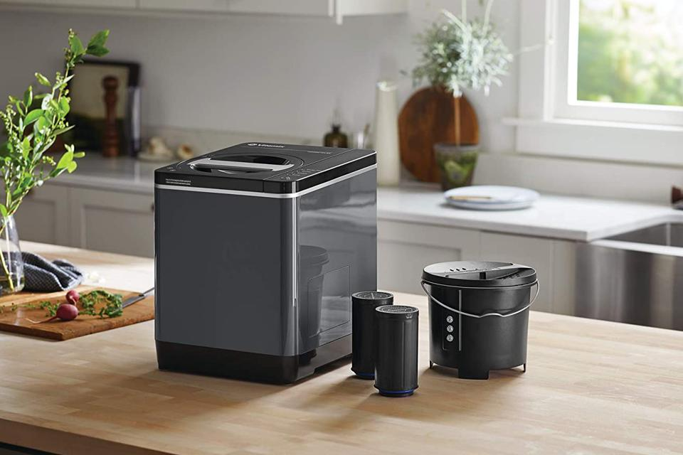 Vitamix 068051 FoodCycler FC-50