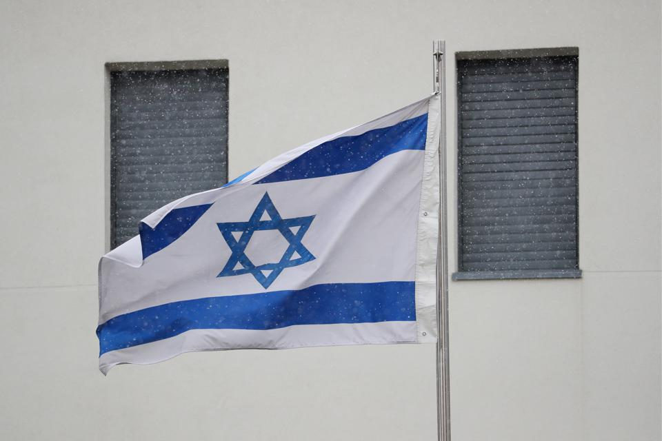 Israel's Embassy in Moscow suspends consular services as Israeli Foreign Ministry workers go on strike