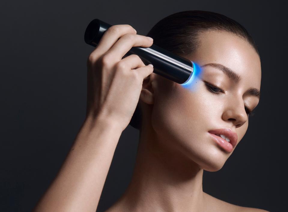 LYMA life supplement laser Lucy Goff Paul Clayton ultimate supplement skin rejuvenation