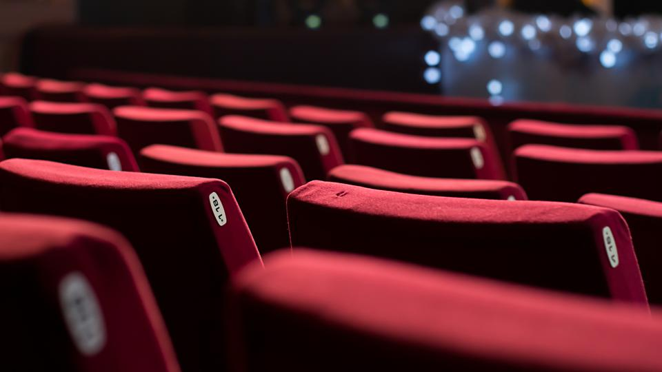 Movie theatres have lost much of their attraction during the Covid pandemic.