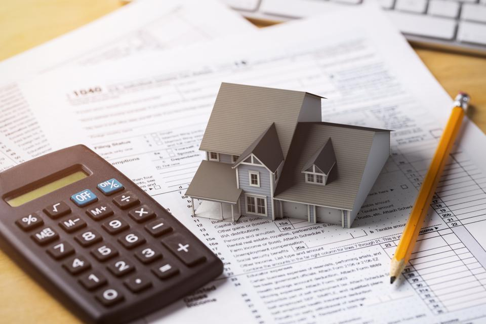 Mortgage interest rates, mortgage interest, mortgage rates