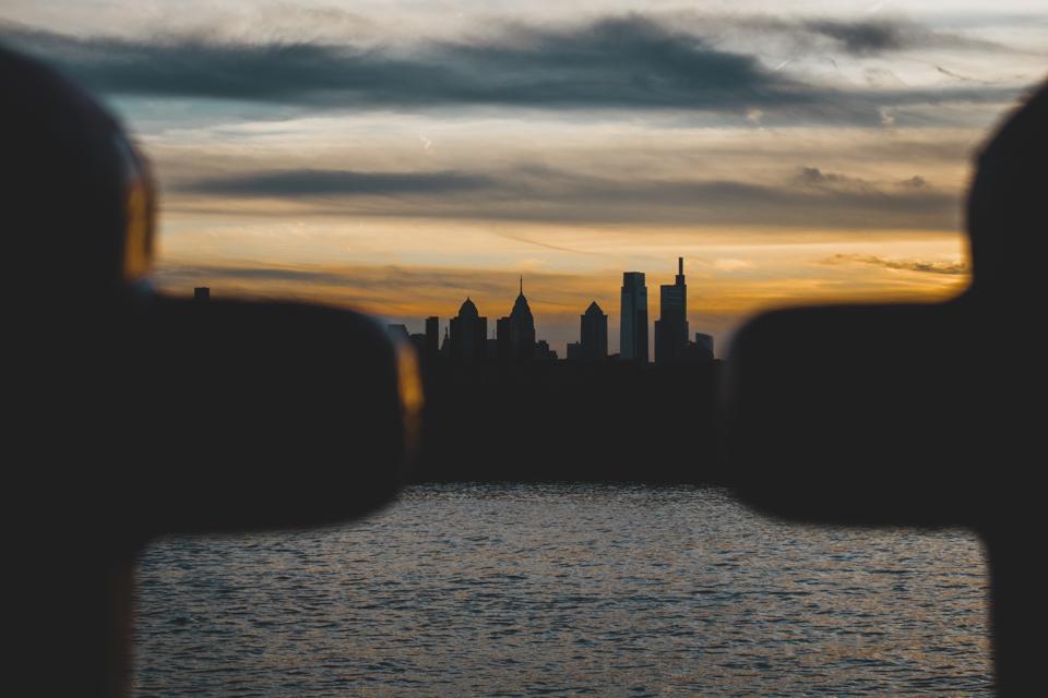 Philadelphia ranked dirtiest city America