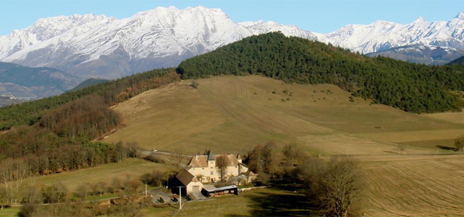 Domaine des Hautes Glaces whisky France