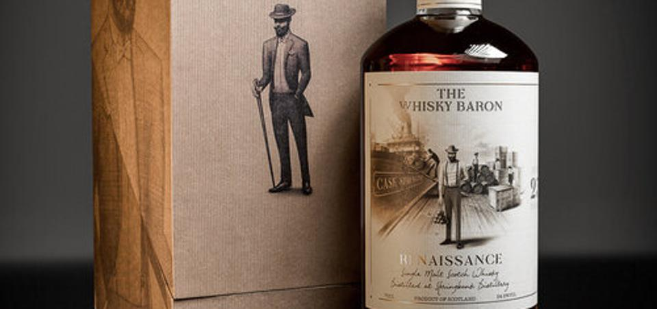 Springbank single malt the whisky baron scotch whisky