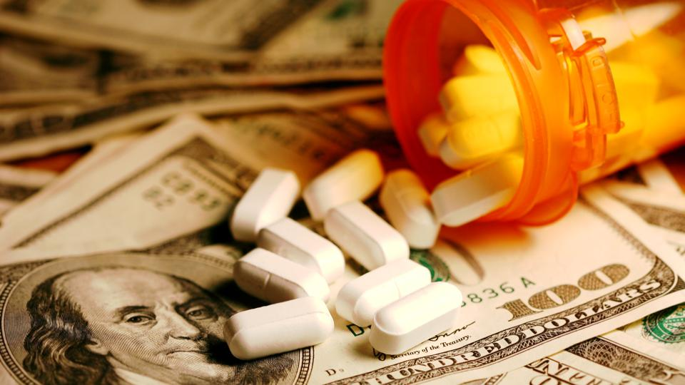 Banking products Report: Major Pharmaceutical Companies Plan To Raise Prices On Over 300 Drugs Friday