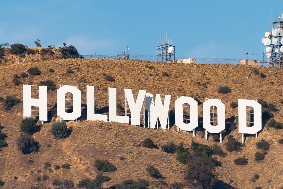 Hollywood Exteriors And Landmarks - 2020