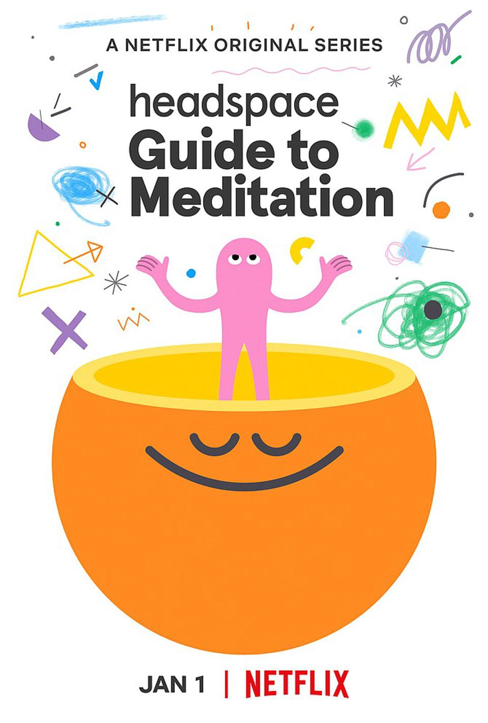 Headspace Guide to Meditation by Netflix