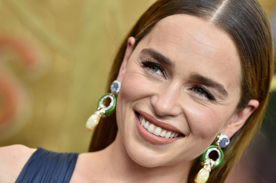 Emilia Clakre, 71st Emmy Awards