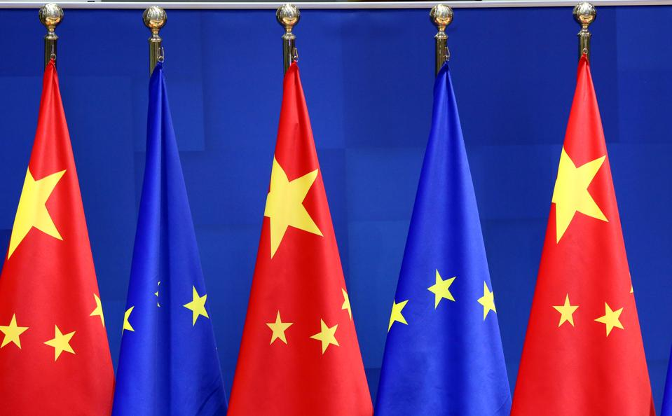 After seven years of negotiation, 27 nations within the European Union have come together with China in forming a bilateral trade agreement.