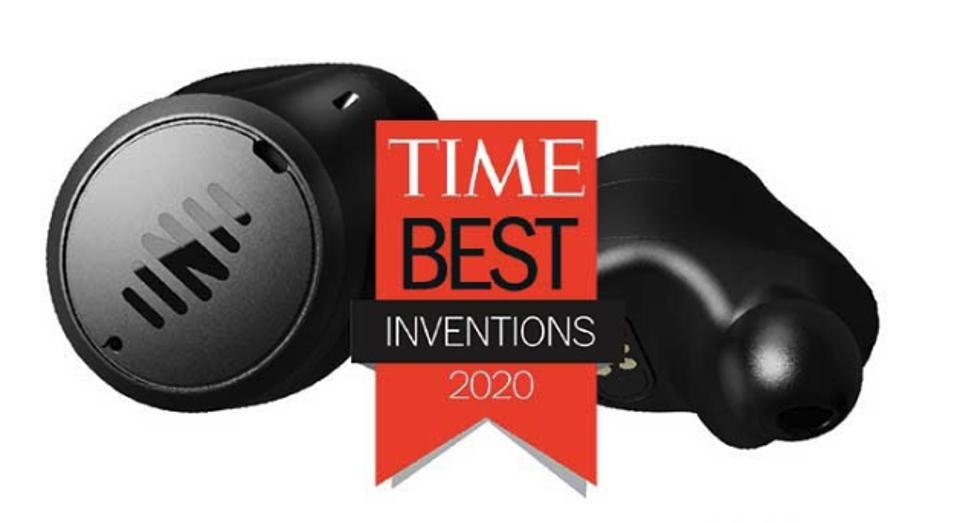 Time Best Inventions of 2020