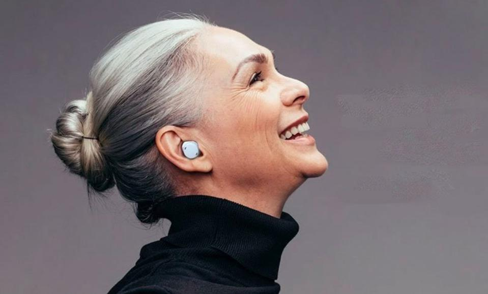 Hearables and Happiness