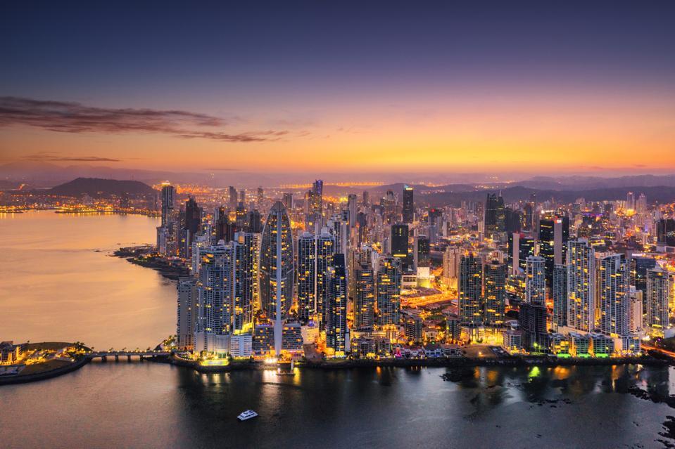 Panama live abroad move overseas