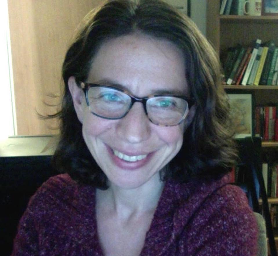 Dara Greenwood, Associate Professor of Psychology at Vassar College, NY