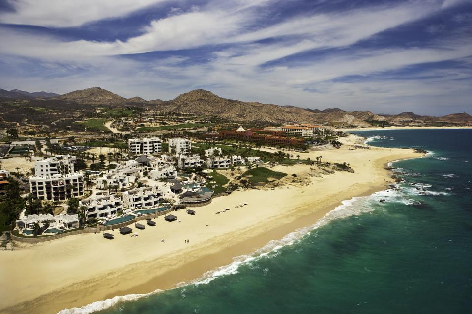 Cabo mexico live abroad move overseas quit your job