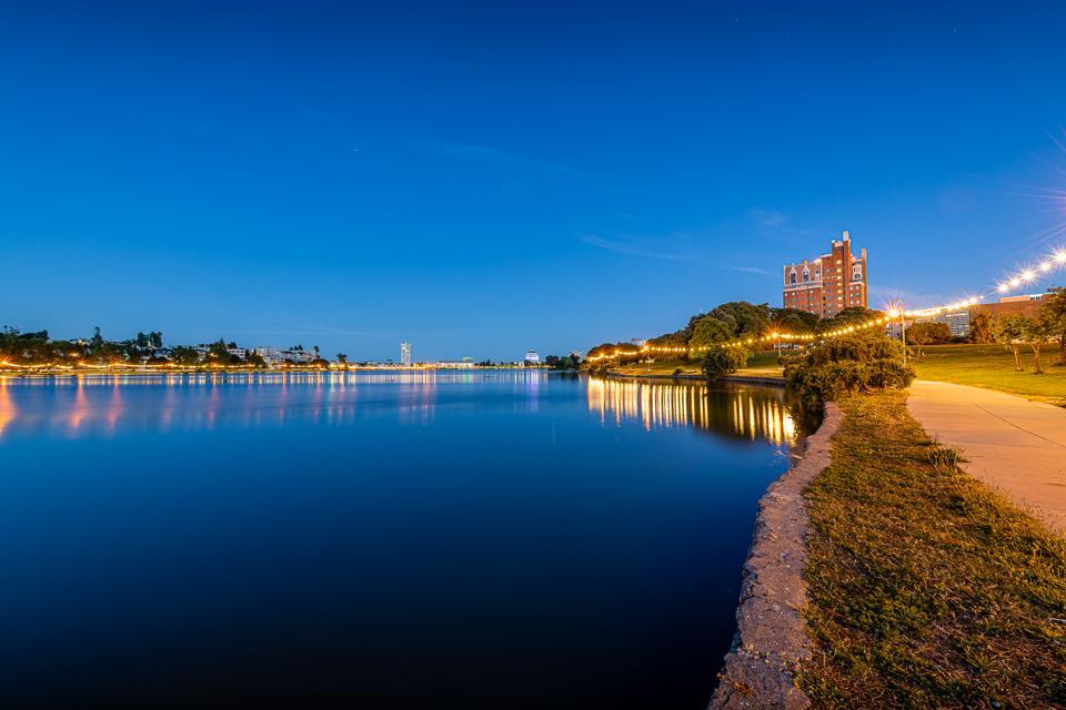 Lake Merritt, Oakland, San Francisco, where to travel in 2021, travel, best US destinations
