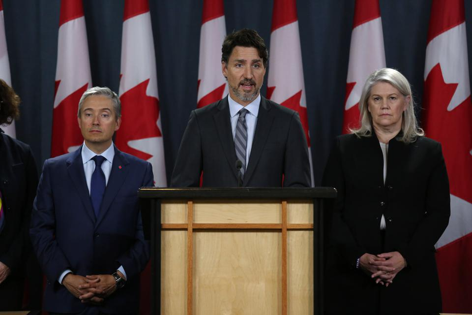 Canada Will Now Require  negative COVID-19 test for international travellers