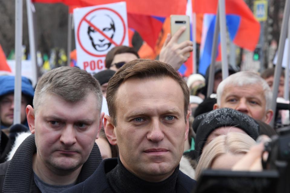 RUSSIA-POLITICS-OPPOSITION