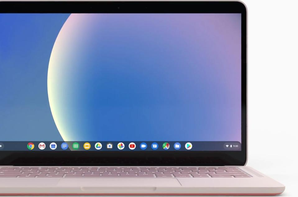 Chromebooks like the Google Pixelbook Go may be Intel's best chance to compete against the M1.