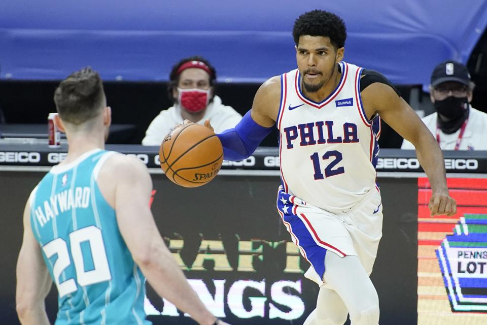 Philadelphia 76ers Playing Faster, Defending Better Under Doc Rivers