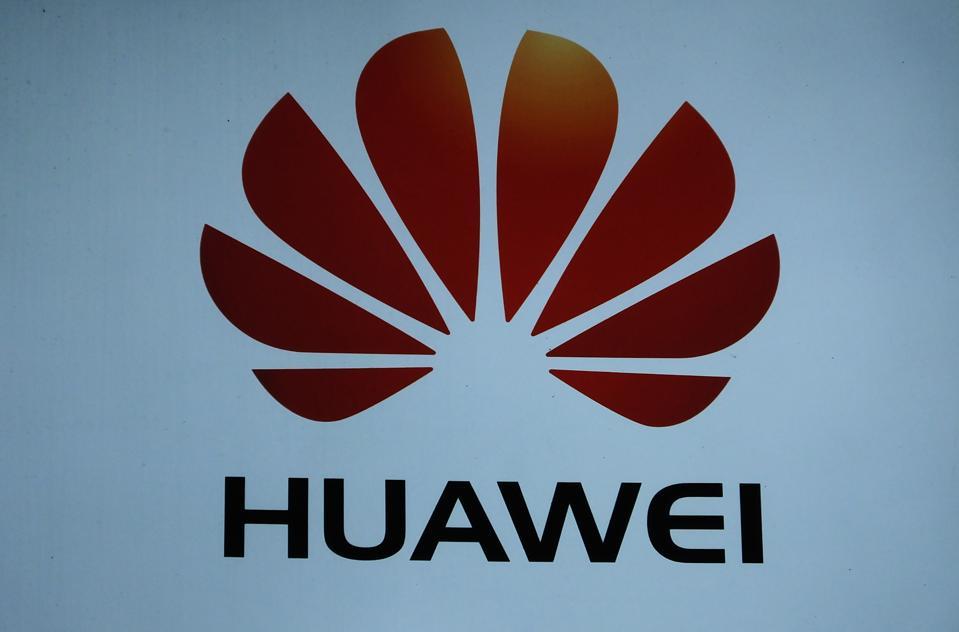 Huawei Digital Processing Chip Patent
