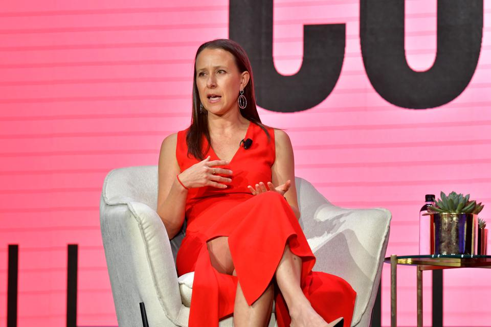 Anne Wojcicki, Female-Founder, 23andMe