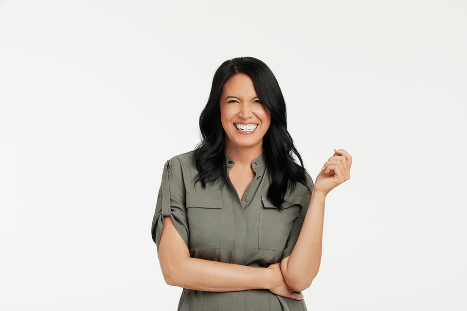 Dr. Stephanie Venn-Watson put medicine and business together when she developed a pill for the fatty15 essential fatty acid that she discovered.