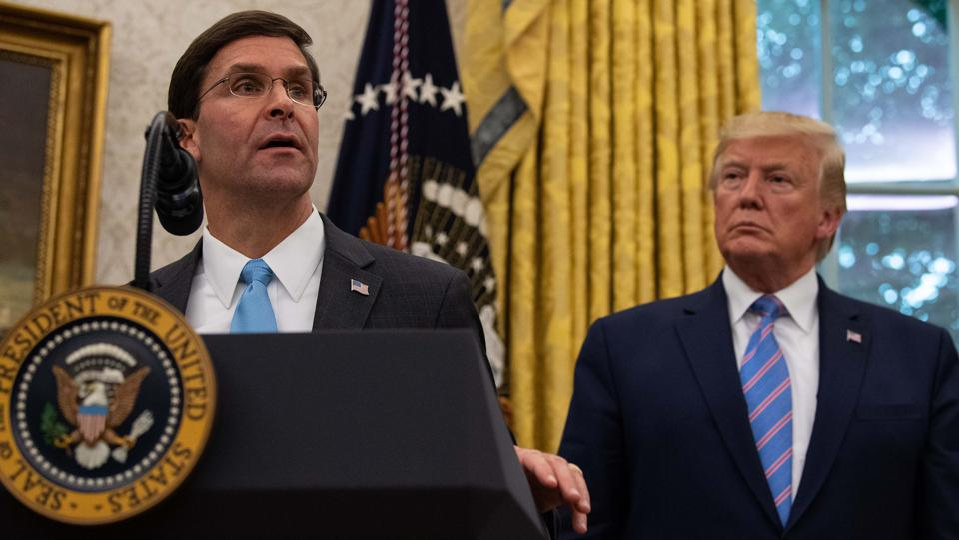 US-politics-trump-defense-esper