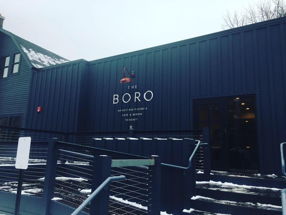 The Boro in Ann Arbor, Mich.