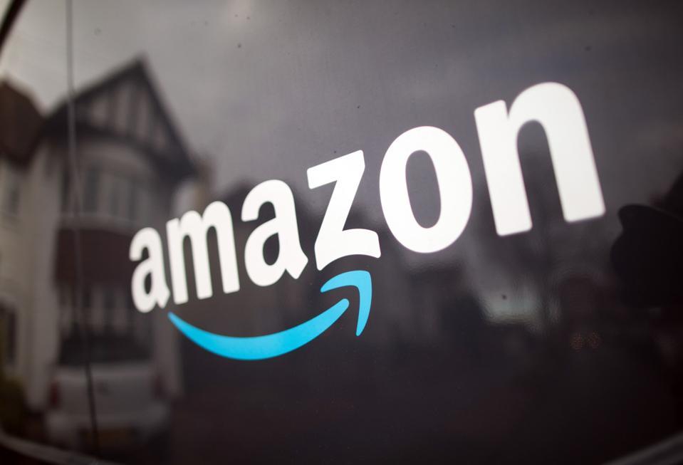 Amazon.com Inc Deliveries Ahead Of Black Friday