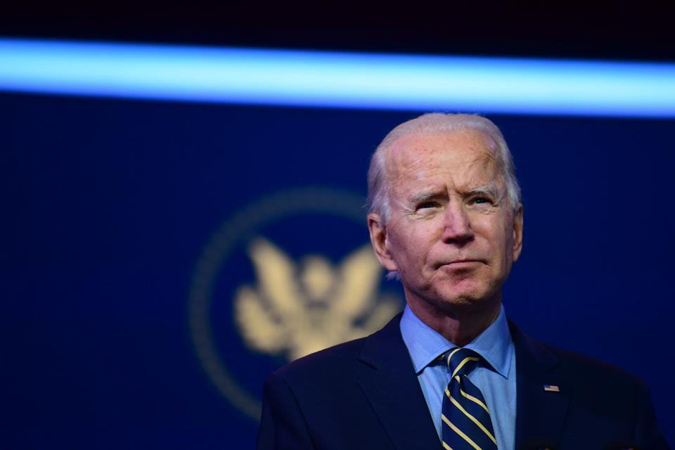 Should You Save For College If President Biden Makes It Free?