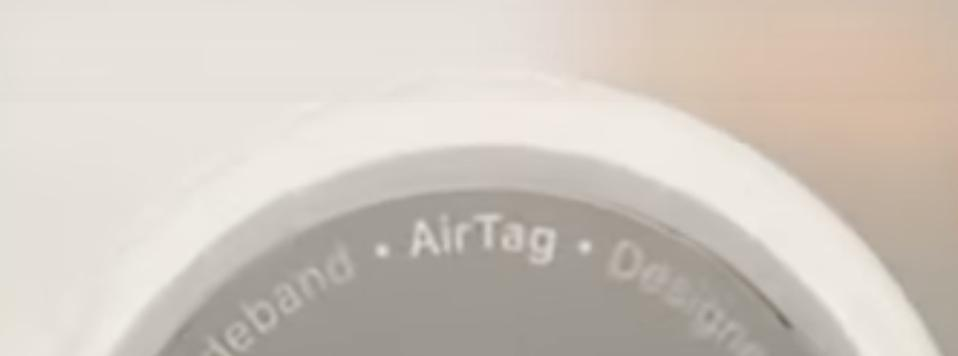 A leaked video shows Apple AirTags in greatest detail yet.
