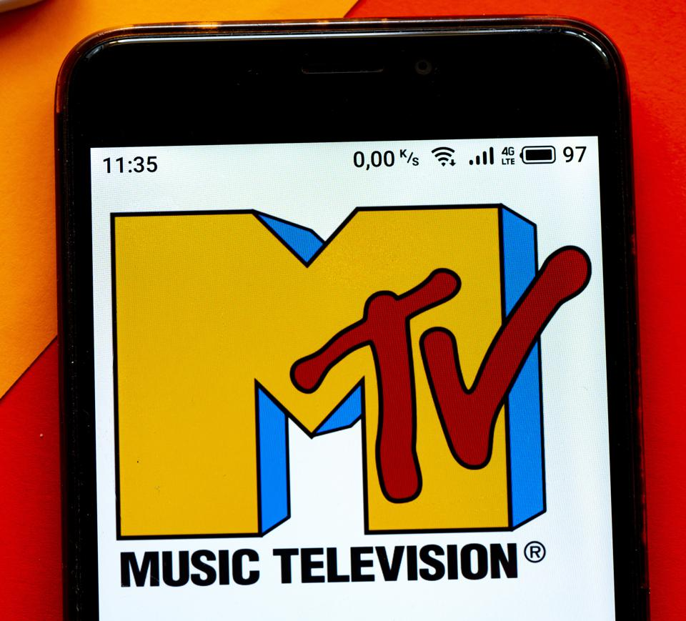 MTV, owned by ViacomCBS, will now be available on Hulu + Live TV service.