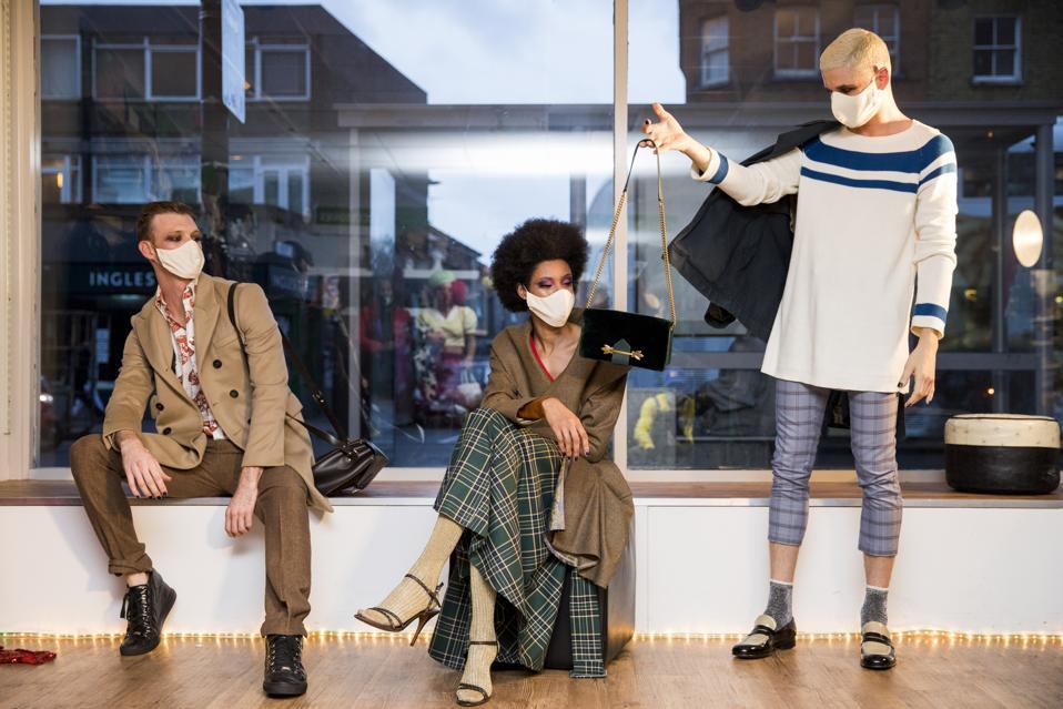 Oxfam Sustainable Fashion Show
