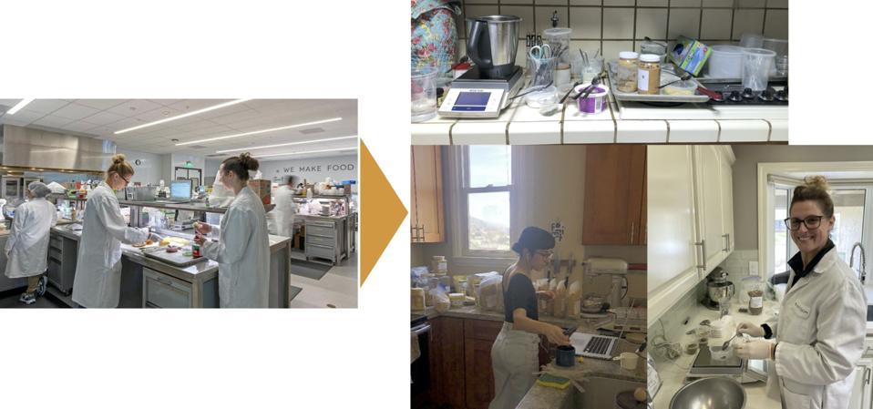 food scientists technology mattson development F&B innovation