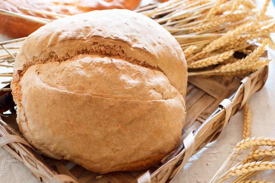 Bread sourdough baking covid mattson product innovation
