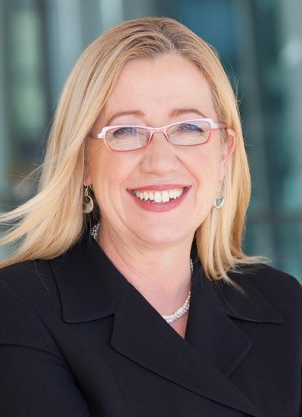Anne Simpson, Managing Investment Director, Board Governance & Sustainability
