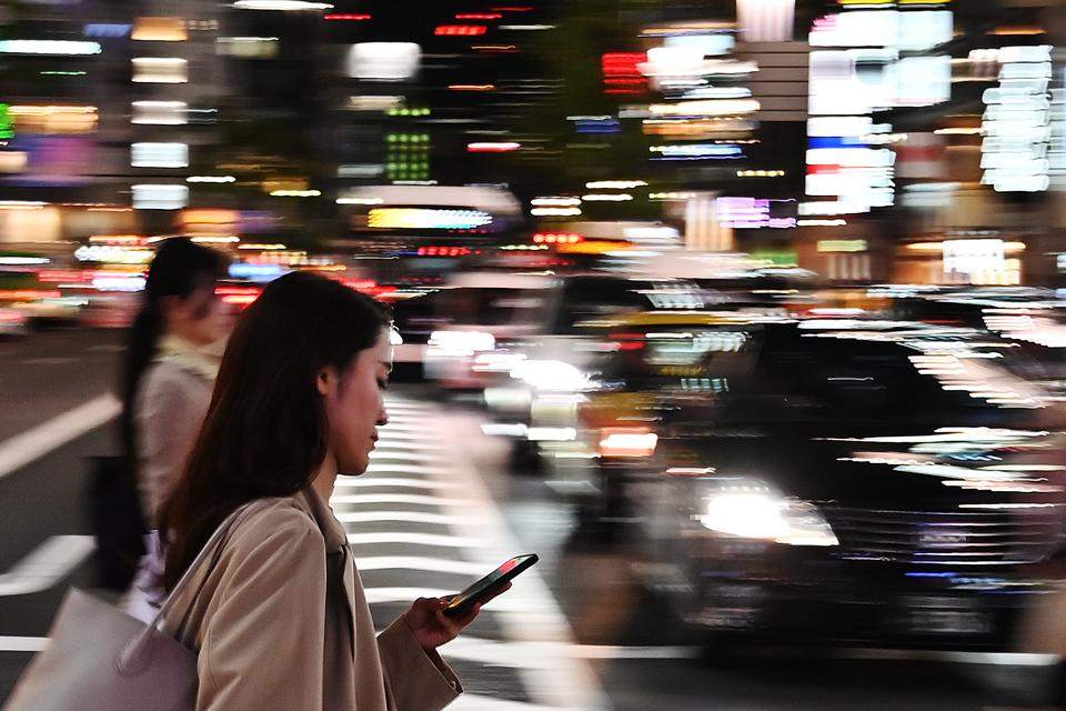 It's business as usual in Asia - and a rapid recovery signals a promising post-COVID retail landscape filled with innovation and strategic moves.