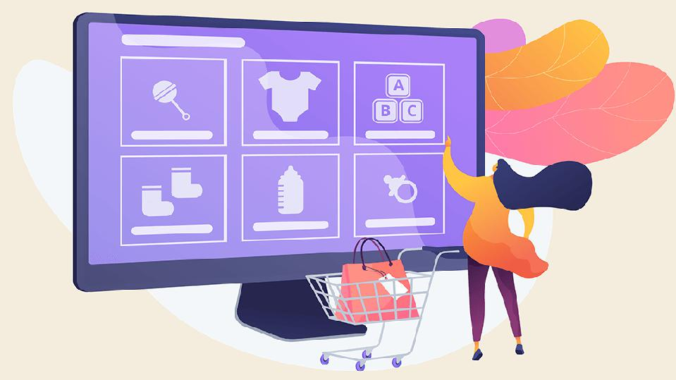 AI and Blockchain will be at the heart of e-commerce and community