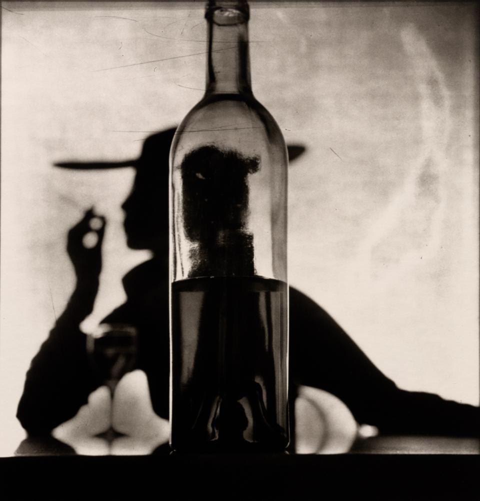 Irving Penn Pace Gallery Photographism