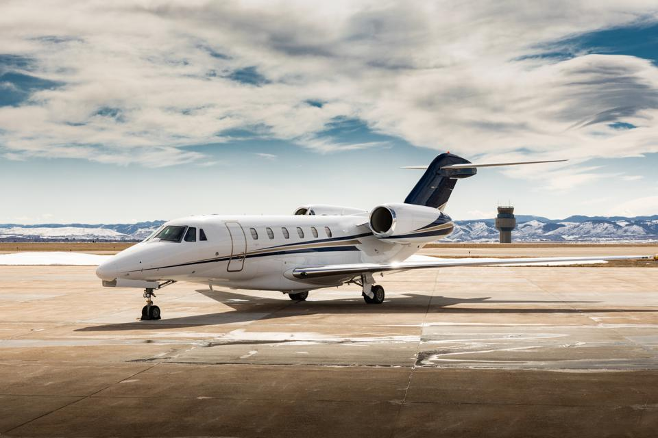 Wheels Up acquires Mountain Aviation