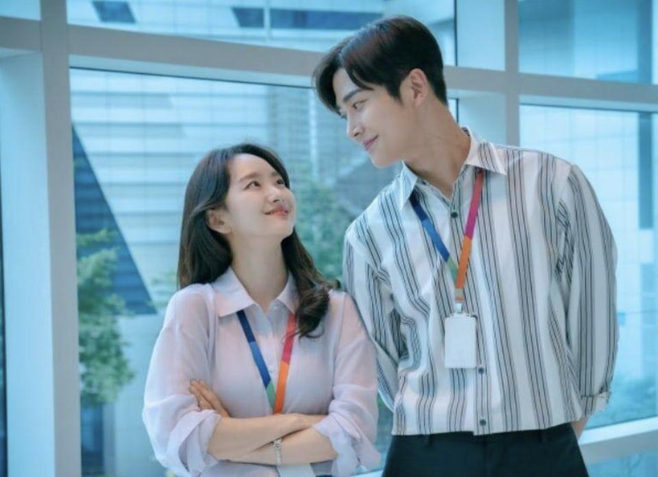 Won Jin-ah and Rowoon star in 'She Would Never Know.'