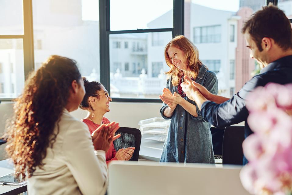 Emotional intelligence is essential to nurture and motivate teams.