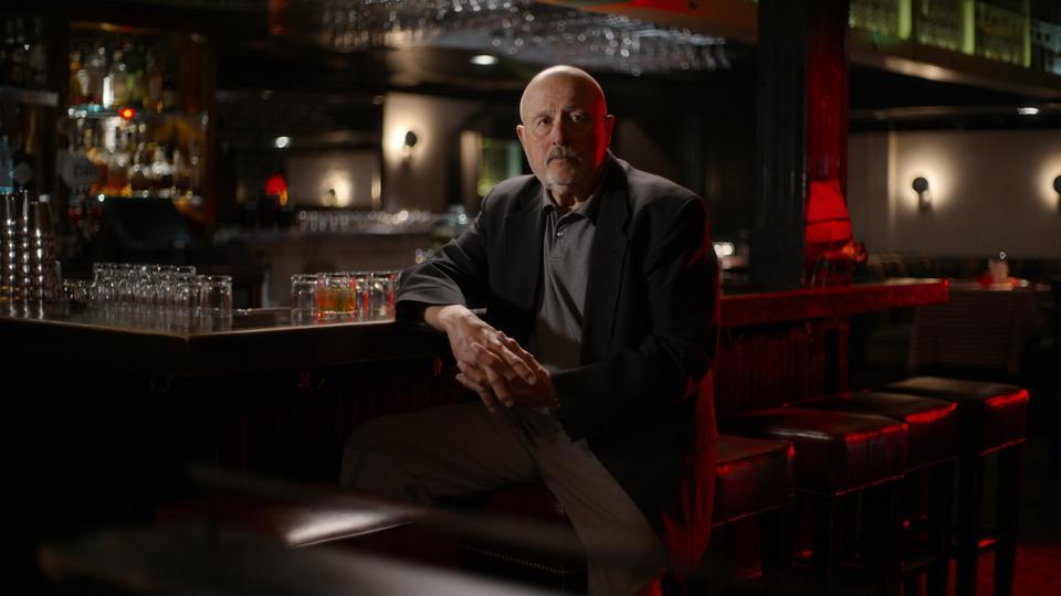 Detective Frank Salerno is famous for solving the Hillside Strangler and Night Stalker serial killer cases.