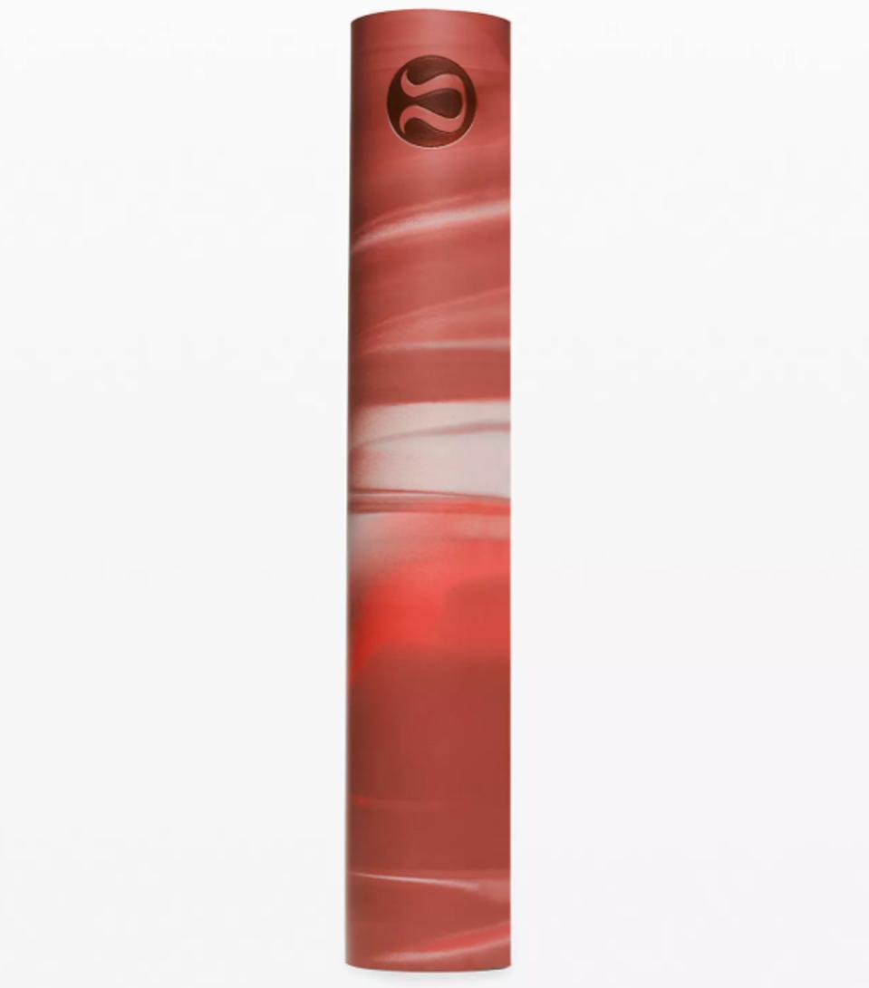 Lululemon Reversible Mat 5mm